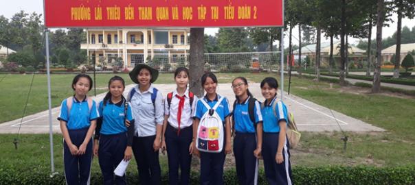 THCS Tan Thoi 01